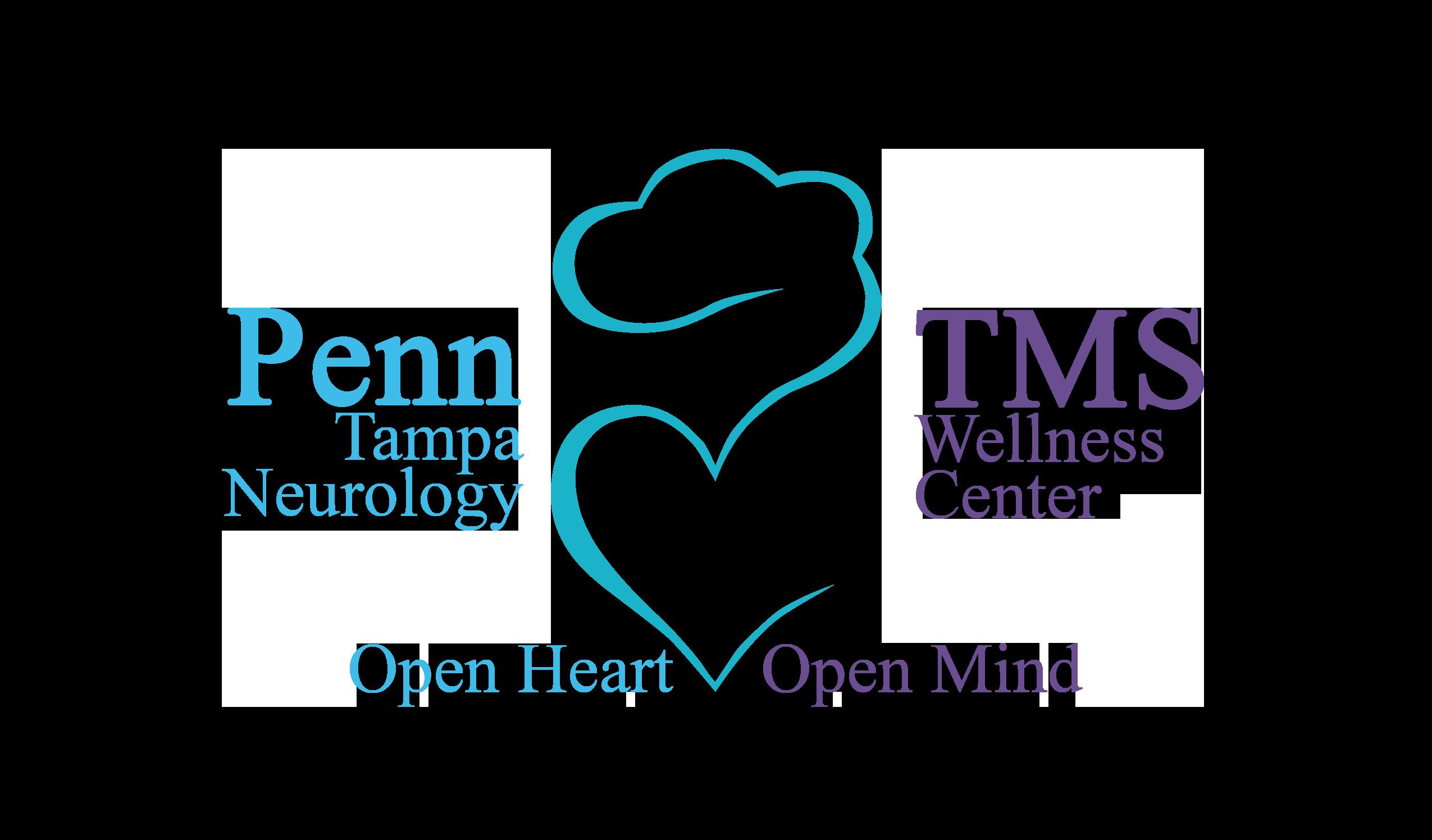 Penn Tampa TMS Logo